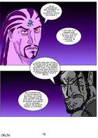 Lodoss chasseur de primes : Chapitre 8 page 14