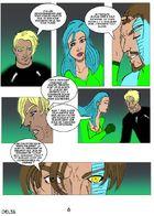 Lodoss chasseur de primes : Chapitre 8 page 8