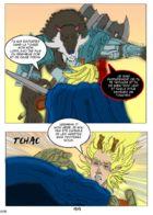 Chroniques de la guerre des Six : Capítulo 9 página 104