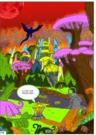 Chroniques de la guerre des Six : Capítulo 9 página 107