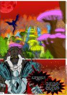 Chroniques de la guerre des Six : Capítulo 9 página 109