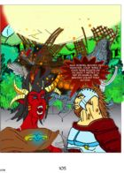 Chroniques de la guerre des Six : Capítulo 9 página 110