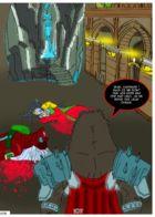 Chroniques de la guerre des Six : Capítulo 9 página 112