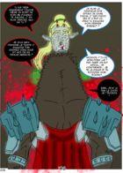 Chroniques de la guerre des Six : Capítulo 9 página 113