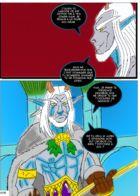 Chroniques de la guerre des Six : Capítulo 9 página 118