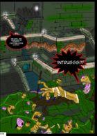Chroniques de la guerre des Six : Chapitre 9 page 48