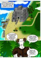 Chroniques de la guerre des Six : Chapitre 9 page 50