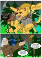Chroniques de la guerre des Six : Capítulo 9 página 52