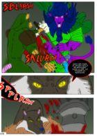 Chroniques de la guerre des Six : Chapitre 9 page 54