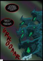 Chroniques de la guerre des Six : Capítulo 9 página 57