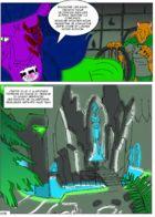 Chroniques de la guerre des Six : Capítulo 9 página 60