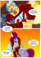 Chroniques de la guerre des Six : Capítulo 9 página 64
