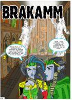 Chroniques de la guerre des Six : Capítulo 9 página 67