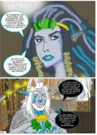 Chroniques de la guerre des Six : Capítulo 9 página 70