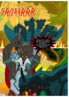 Chroniques de la guerre des Six : Capítulo 9 página 71