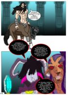Chroniques de la guerre des Six : Capítulo 9 página 75