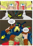Chroniques de la guerre des Six : Capítulo 9 página 77