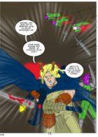 Chroniques de la guerre des Six : Capítulo 9 página 78