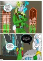 Chroniques de la guerre des Six : Capítulo 9 página 79
