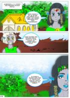 Chroniques de la guerre des Six : Capítulo 9 página 83