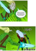 Chroniques de la guerre des Six : Capítulo 9 página 90