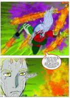 Chroniques de la guerre des Six : Capítulo 9 página 91