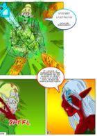 Chroniques de la guerre des Six : Capítulo 9 página 92