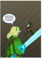 Chroniques de la guerre des Six : Capítulo 9 página 94