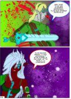 Chroniques de la guerre des Six : Capítulo 9 página 98