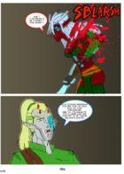 Chroniques de la guerre des Six : Capítulo 9 página 99