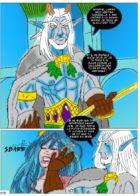 Chroniques de la guerre des Six : Capítulo 9 página 13