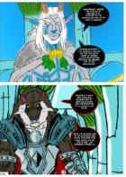 Chroniques de la guerre des Six : Capítulo 9 página 15