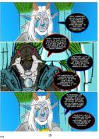 Chroniques de la guerre des Six : Capítulo 9 página 16