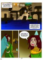 Chroniques de la guerre des Six : Capítulo 9 página 20
