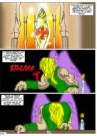 Chroniques de la guerre des Six : Capítulo 9 página 22