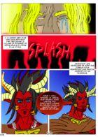 Chroniques de la guerre des Six : Capítulo 9 página 23