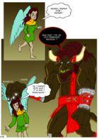 Chroniques de la guerre des Six : Chapter 9 page 24