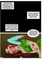 Chroniques de la guerre des Six : Capítulo 9 página 27