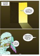Chroniques de la guerre des Six : Capítulo 9 página 28