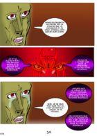 Chroniques de la guerre des Six : Capítulo 9 página 32