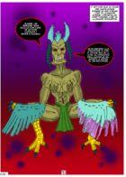 Chroniques de la guerre des Six : Capítulo 9 página 34