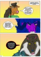 Chroniques de la guerre des Six : Chapter 9 page 35
