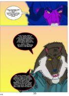 Chroniques de la guerre des Six : Capítulo 9 página 36