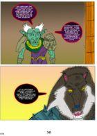 Chroniques de la guerre des Six : Chapitre 9 page 39