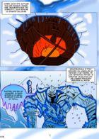 Chroniques de la guerre des Six : Capítulo 9 página 4