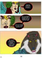 Chroniques de la guerre des Six : Capítulo 9 página 41