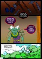 Chroniques de la guerre des Six : Capítulo 9 página 43