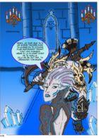 Chroniques de la guerre des Six : Chapter 9 page 6