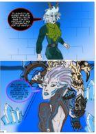 Chroniques de la guerre des Six : Capítulo 9 página 7