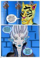 Chroniques de la guerre des Six : Capítulo 9 página 9